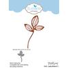 Leafy Branch 3 - Elizabeth Craft Metal Die By Modascrap Designs