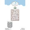 Rose Pocket - Elizabeth Craft Metal Die By Modascrap Designs