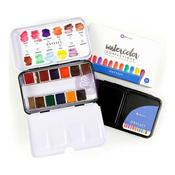 Odyssey - Prima Watercolor Confections Pans