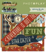 Lakeside & Campfire Ephemera - Photoplay