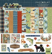 Lakeside Collection Pack - Photoplay