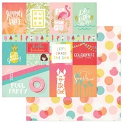 Summer Vibes Paper - For The Love Of Summer - Photoplay