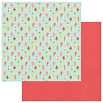 So Chill Paper - For The Love Of Summer - Photoplay