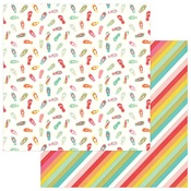 Flip Out Paper - For The Love Of Summer - Photoplay