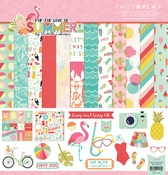 For The Love Of Summer Collection Pack - Photoplay