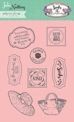 Seeds Of Kindness Stamps - Photoplay
