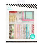 Memory Planner Embellishment Kit - Heidi Swapp