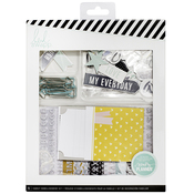 Family Embellishment Kit - Heidi Swapp