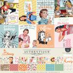 Saucy Collection Kit - Authentique