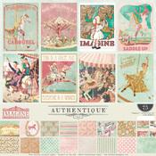 Imagine Collection Kit - Authentique