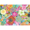 Garden Wildflowers - Jigsaw Puzzle 1000 Pieces 29 X20  LANG-Jigsaw Puzzle 1000 Pieces. A challenging, yet fun way to spend some quiet time at home! Choose from a selection of art prints and piece together a puzzle with the help of the guide included. The uniform precision cut pieces are on an elegant linen embossed paper; gap-free and secure locking. This package contains one 1000 piece puzzle and puzzle guide. Finished Size: 20x29 inches. Comes in a variety of designs. Each sold separately. Imported.