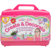 Wikki Stix Create & Decorate Kit