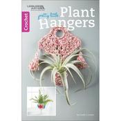Pretty Little Plant Hangers - Leisure Arts