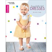 Lacy Little Girl Dresses - Leisure Arts