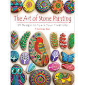 The Art Of Stone Painting - Dover Publications