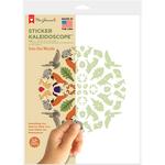 Into The Woods - Mrs. Grossman's Kaleidoscope Stickers