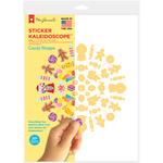 Candy Shoppe - Mrs. Grossman's Kaleidoscope Stickers