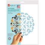 Purr-Fect - Mrs. Grossman's Kaleidoscope Stickers