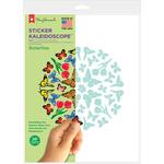 Butterflies - Mrs. Grossman's Kaleidoscope Stickers