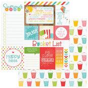Fun Day - Summer Bucket List - Photoplay