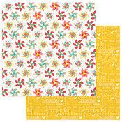 Pinwheels - Summer Bucket List - Photoplay