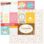 Confetti - Summer Bucket List - Photoplay