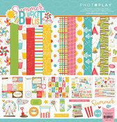 Summer Bucket List Collection Pack - Photoplay