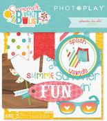 Summer Bucket List Ephemera - Photoplay
