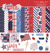 Live Free Collection Pack - Photoplay