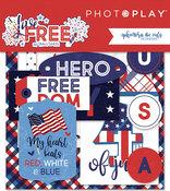Live Free Ephemera - Photoplay