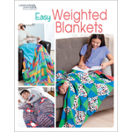 Easy Weighted Blanket - Leisure Arts