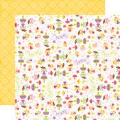 Pixie Dust Paper - Perfect Princess - Echo Park