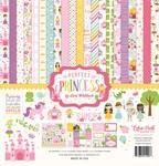 Perfect Princess Collection Kit - Echo Park