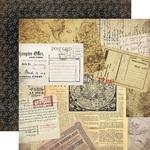 Air Mail Paper - Transatlantic Travel - Carta Bella