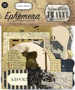 Transatlantic Travel Ephemera - Carta Bella