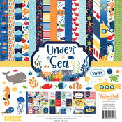 Under the Sea Collection Kit - Echo Park