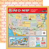Scenic Route Paper - Cartopia - Carta Bella