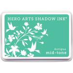 Antiqua - Hero Arts Midtone Shadow Ink Pad