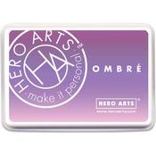 Hydrangea - Hero Arts Ombre Ink Pad