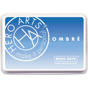 Soft Sky To Indigo - Hero Arts Ombre Ink Pad