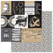 Wedding Day Paper - We Do - Photoplay