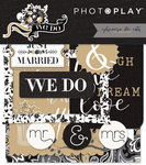 We Do Ephemera Elements - Photoplay