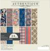 Heroic 6 x 6 Paper Pad - Authentique