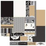 A La Card A2 12x12 Sheet - We Do - Photoplay