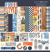 Freestyle Collection Pack - Photoplay