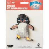 """Penguin 2.75""""X3.5"""" - C&D Visionary Patch"""