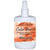 Marigold - Ken Oliver Color Burst Powder 6gm