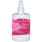 Peony - Ken Oliver Color Burst Powder 6gm