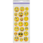 Medium Emojis - MultiCraft Classic Theme Clear Stickers