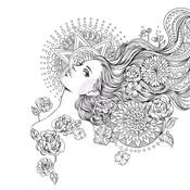 Giselle Prima Princess Stamp